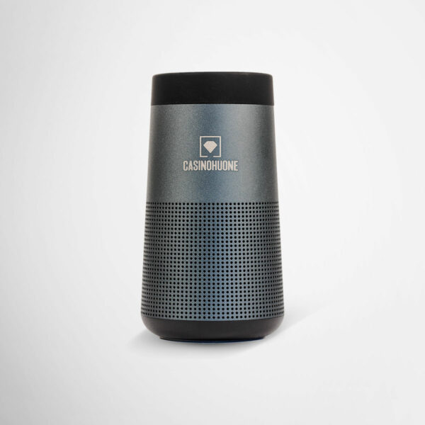 Bose branded speakers by Framme