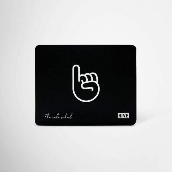 Mouse pads for Hive Helsinki by Framme