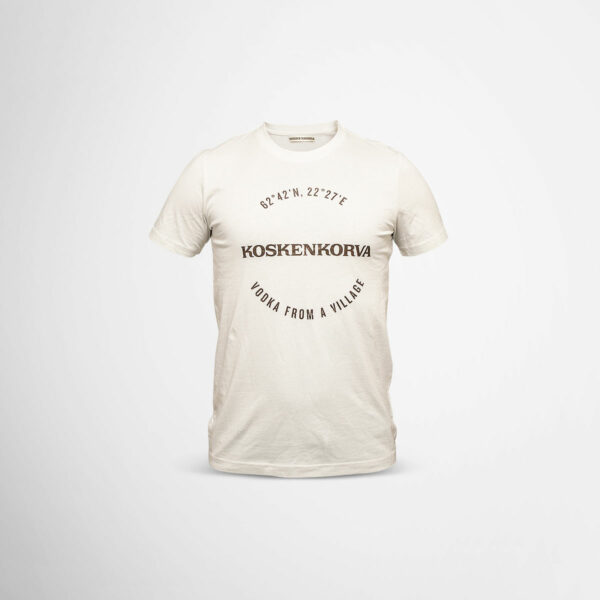 Koskenkorva t-shirts by Framme
