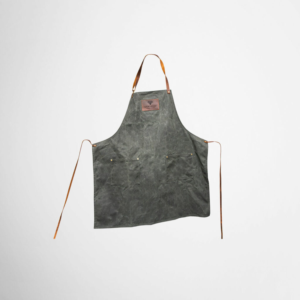 Ramsbury Apron by Framme
