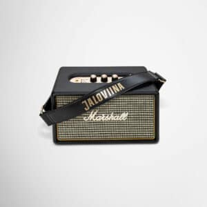 Branded Marshall speakers for Jaloviina by Framme