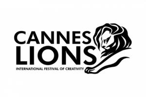 Cannes Lions winner logo