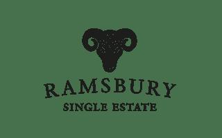 Ramsbury distillery logo