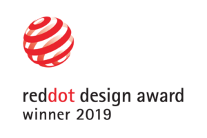 Red Dot Design Awards Logo