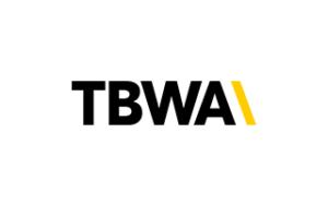 TBWA logo