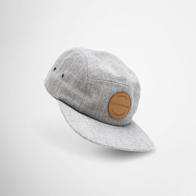 Koskenkorva Vodka 5 panel cap