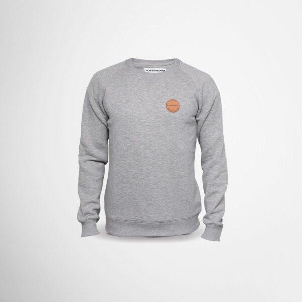 Branded sweater for Koskenkorva Vodka by Framme