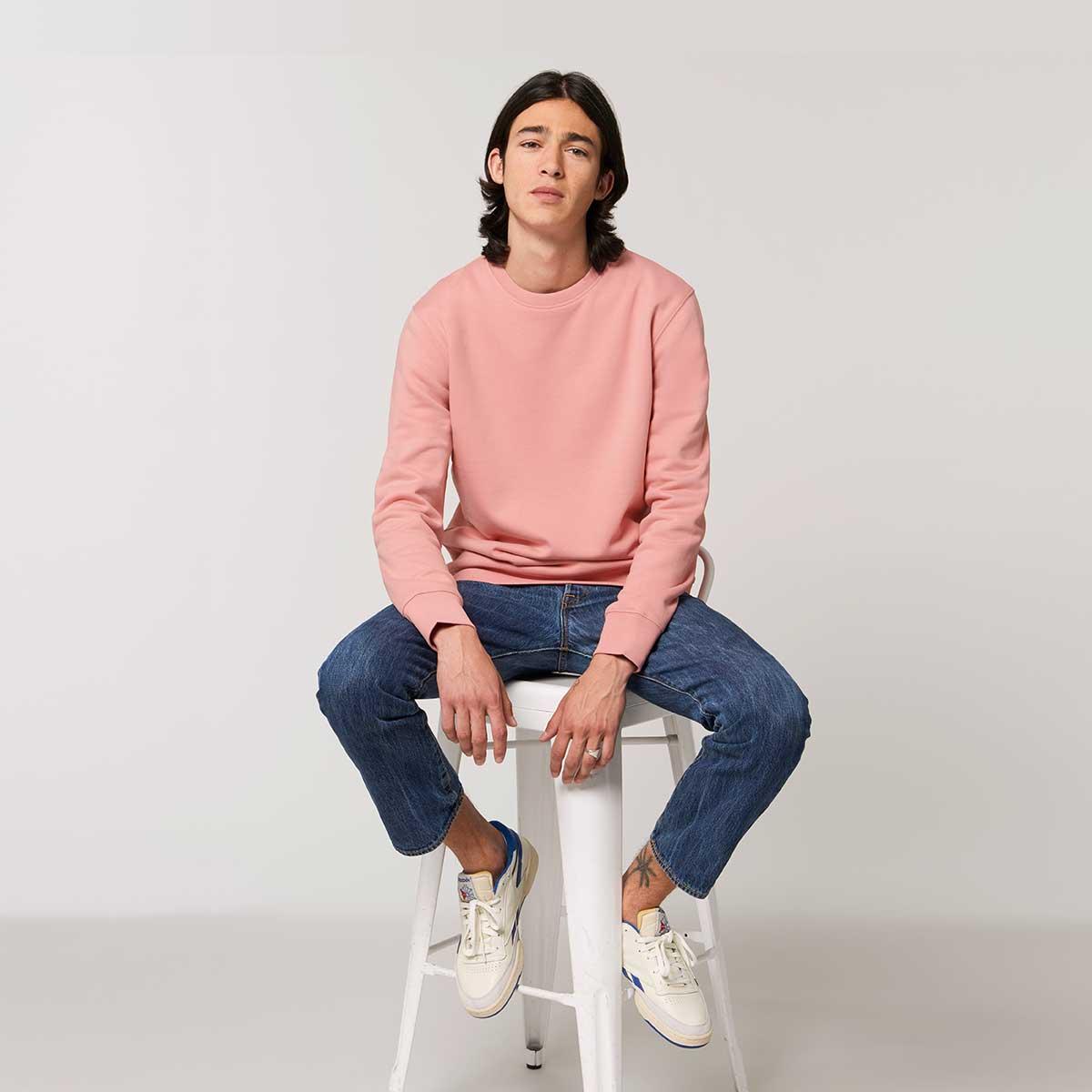 Branded unisex sweaters