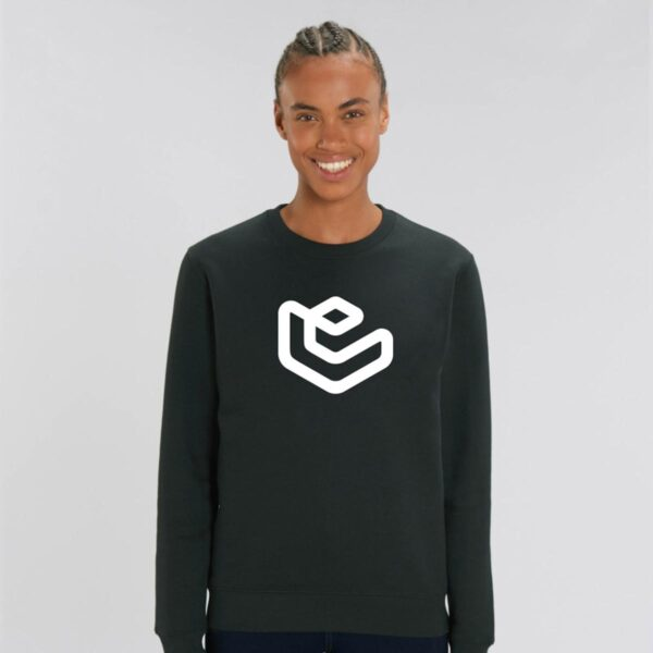 Branded unisex organic sweaters for Epicenter Stockholm