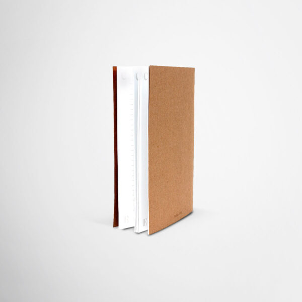 Custom made notebooks for CCEA by Framme