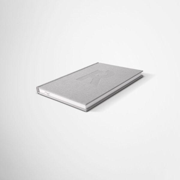 Custom made Reaktor Notebook by Framme