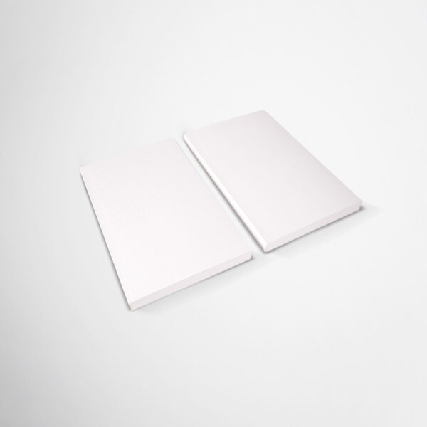 Custom made notebooks by Framme