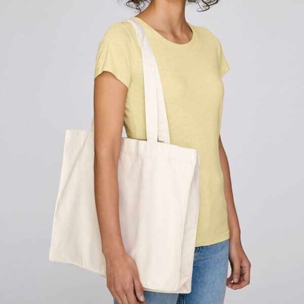 Organic Shopping Bag by Framme from Stanley/Stella