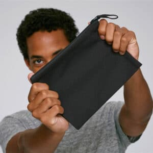 Stanly/Stella Pencil bag black 1