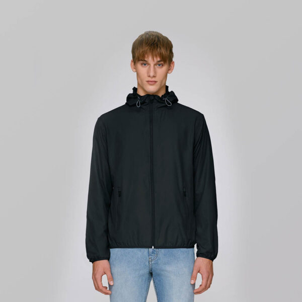Stanly Break mens jacket from Stanly/stella by Framme