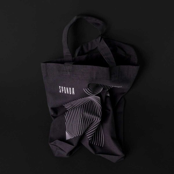 Sustainable, organic cotton tote bags by Framme and Stanley/Stella