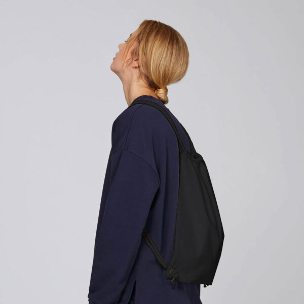 Sustainable gym bags from Framme