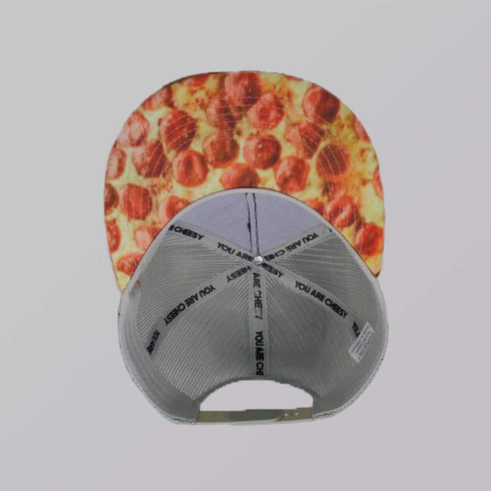 Pizza Hut cap by Framme