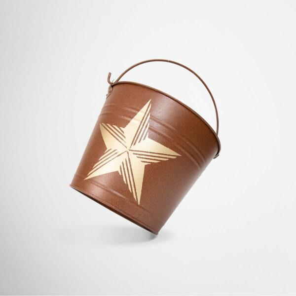 Branded Jaloviina Bucket by Framme