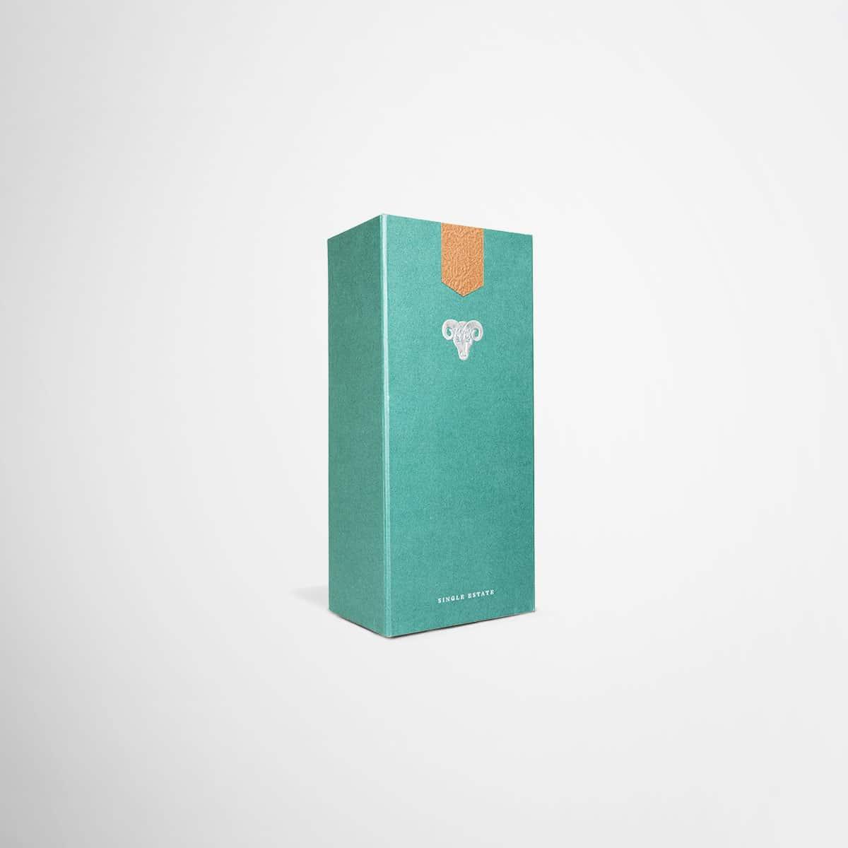 Ramsbury packaging by Framme