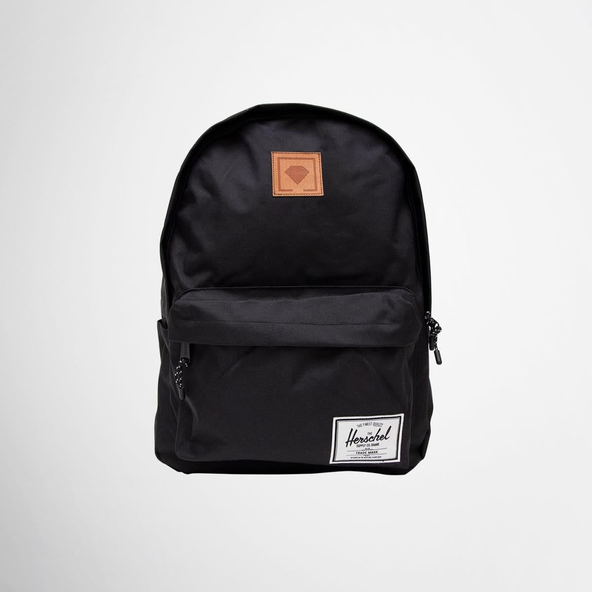 Branded Casinohuone Herschel backpacks by Framme