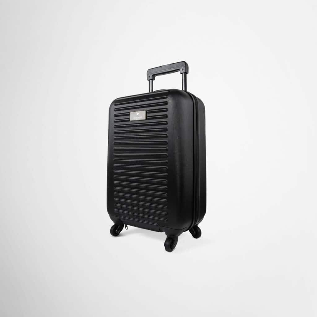 Branded luggage for Casinohuone by Framme