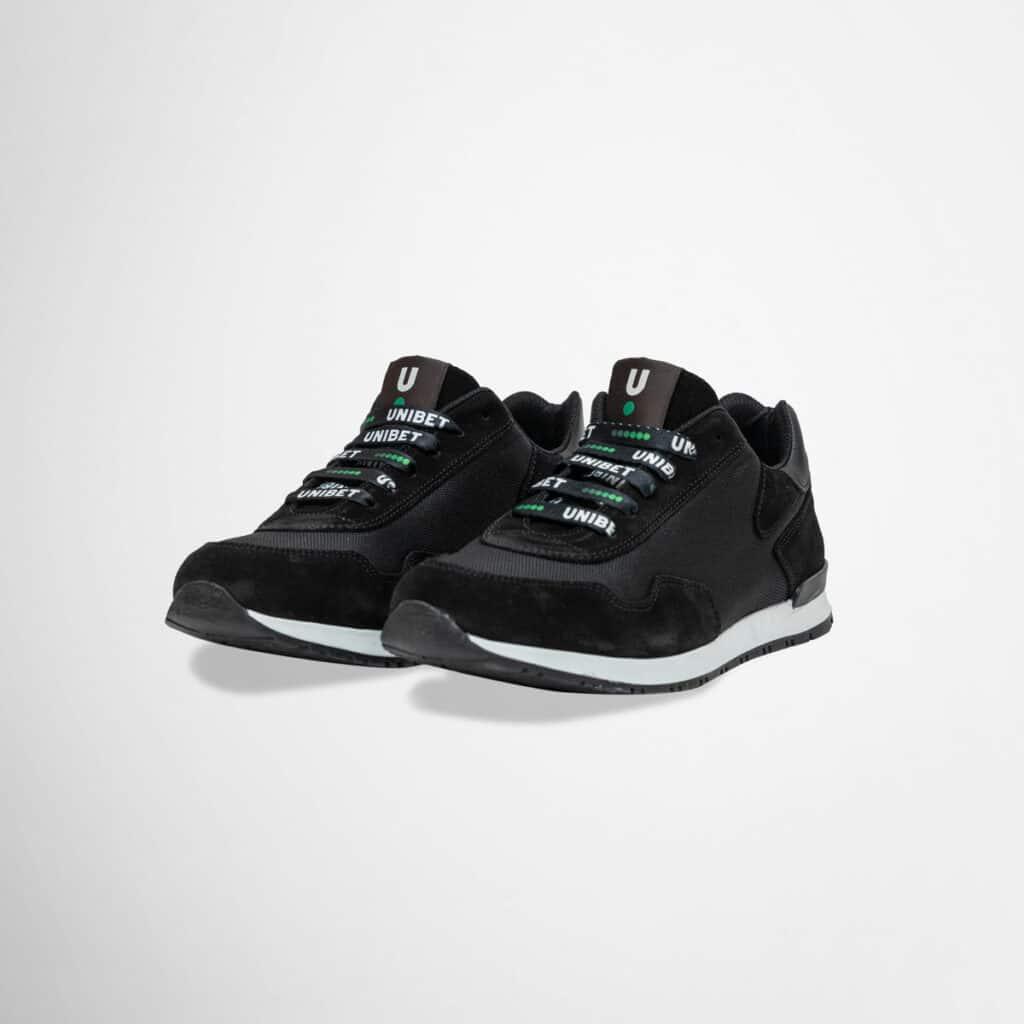 Branded Unibet Sneakers by Framme
