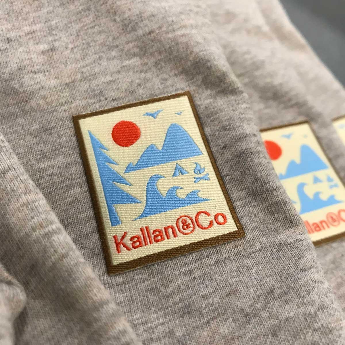 Kallan Apparel by Framme