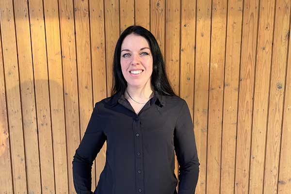 Peggy Elg – Account Manager at Framme