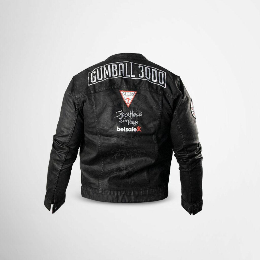 betsafe jacket