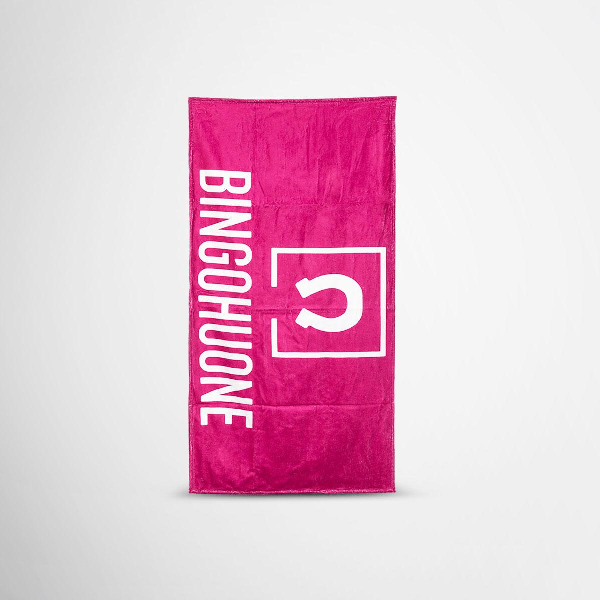 bingohuone towel