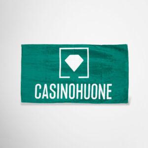 casinohuone towel