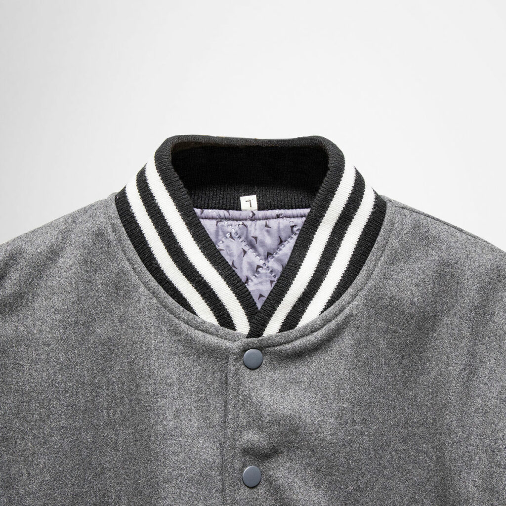 Gravity jacket details