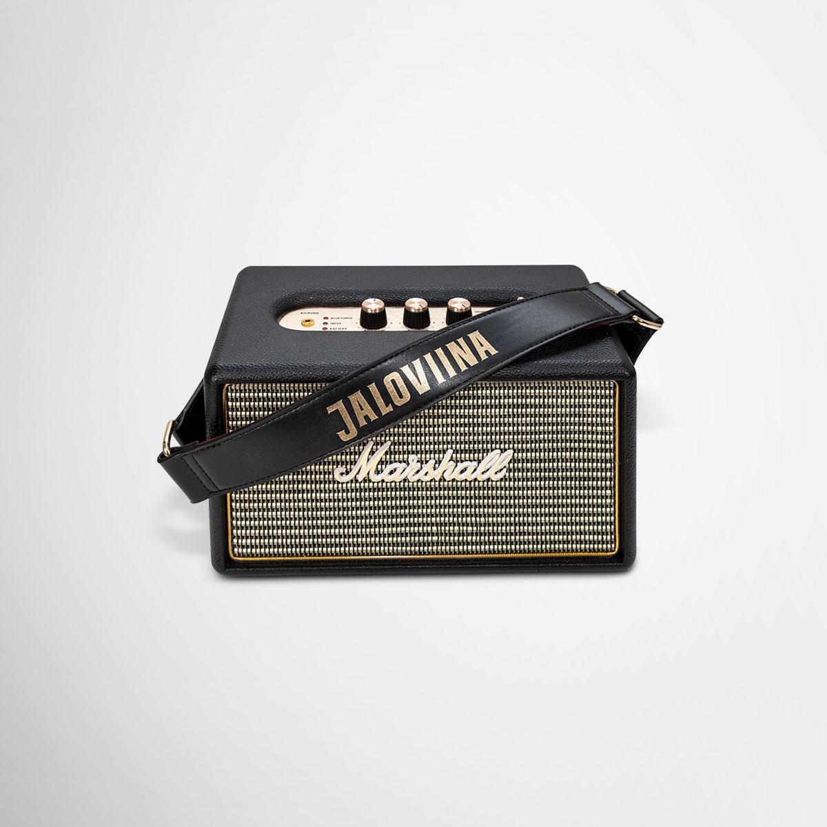 jaloviina marshall speaker