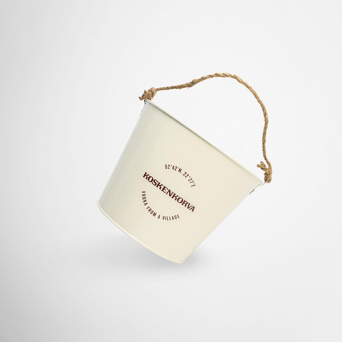koskenkorva bucket