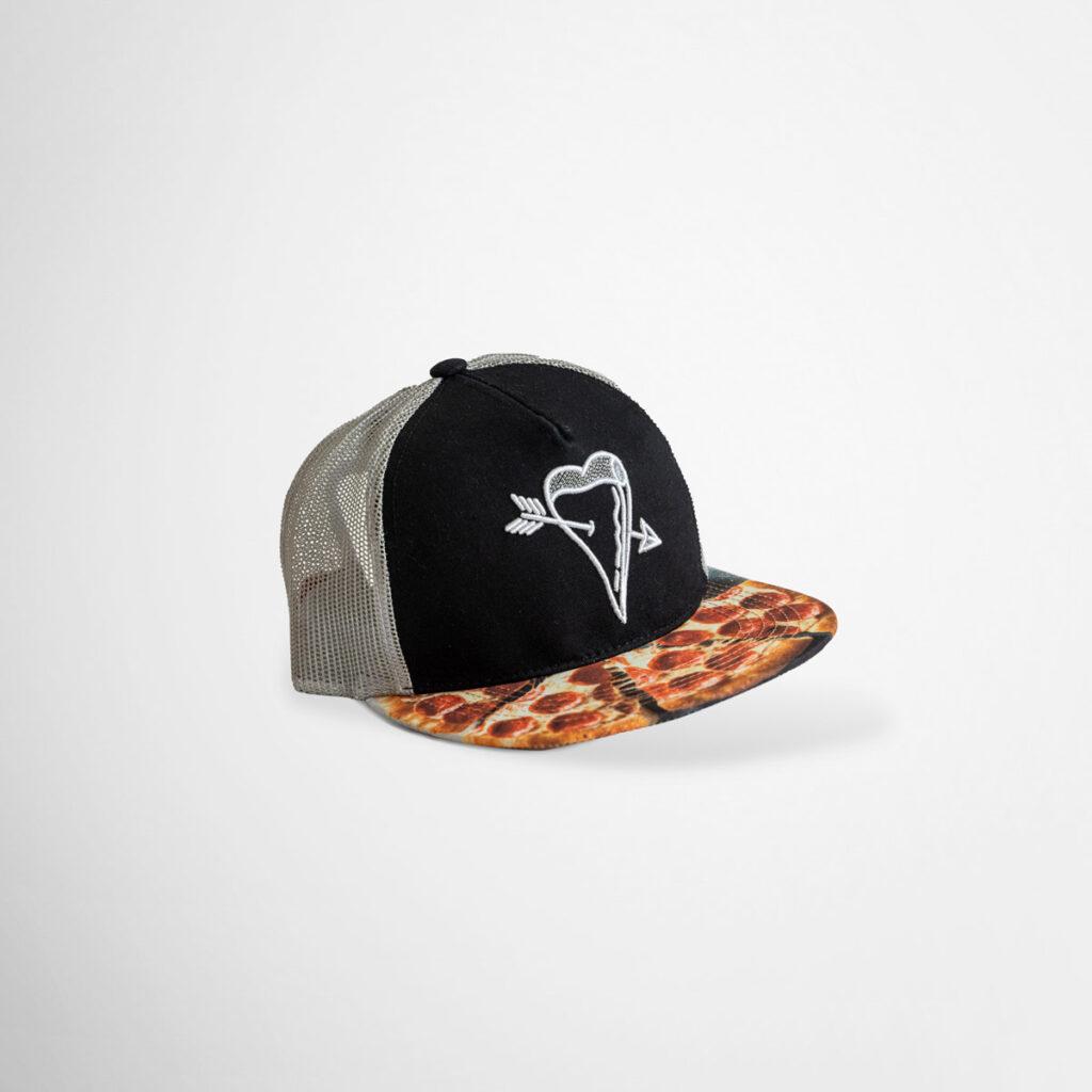 Pizza hut cap