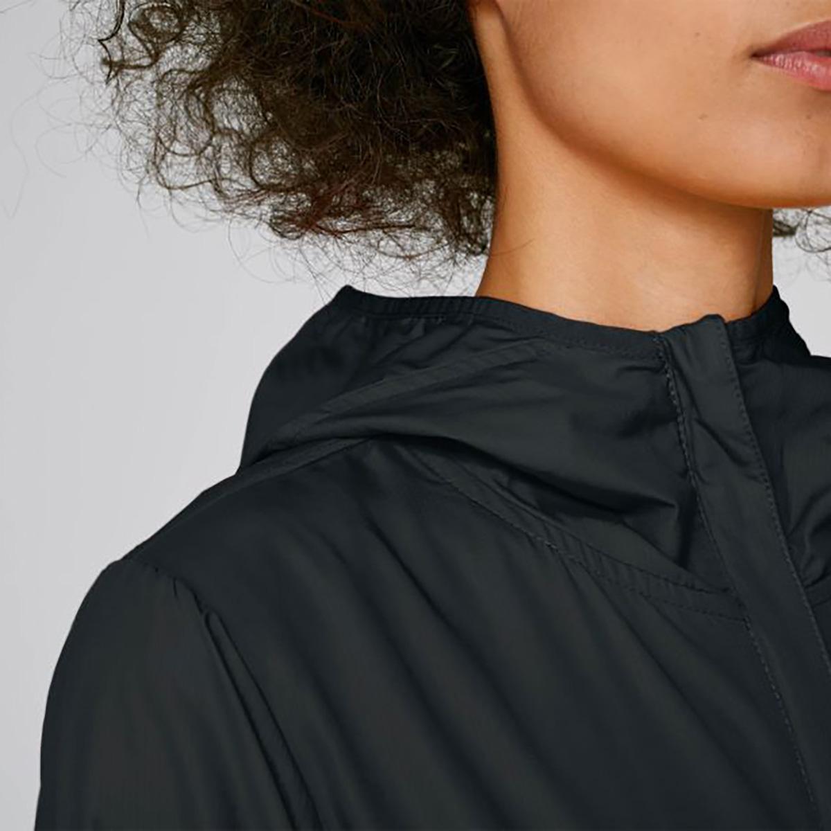 Stanley stella jacket detail